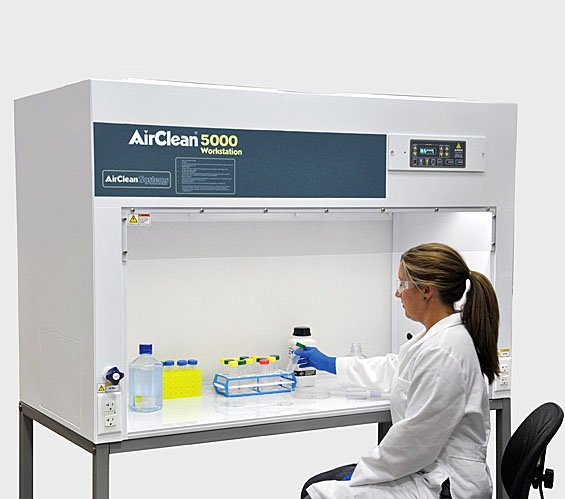 Co je to laminární box?