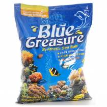 Blue Treasure Reef Sea Salt
